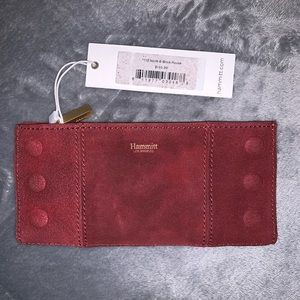 Hammitt 110N Wallet /Brand New with tags